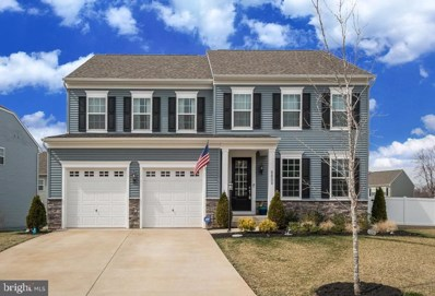 8829 Old Dominion Hunt Circle, Manassas, VA 20110 - #: VAPW435986