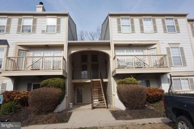 8238 Winstead Place UNIT 102, Manassas, VA 20109 - #: VAPW435990