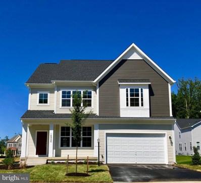 10320 Spring Iris Drive, Bristow, VA 20136 - #: VAPW436004