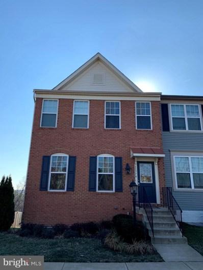 11774 Dawkins Ridge Lane, Bristow, VA 20136 - #: VAPW436042