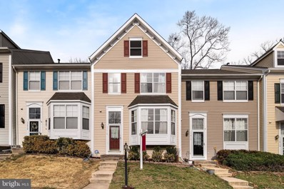 11614 Nellings Place, Woodbridge, VA 22192 - #: VAPW436050