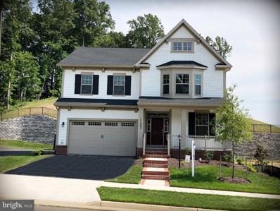 17905 Woods View Drive, Dumfries, VA 22026 - MLS#: VAPW436060