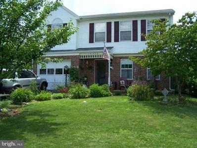 14332 Rehfield Court, Woodbridge, VA 22193 - #: VAPW436080