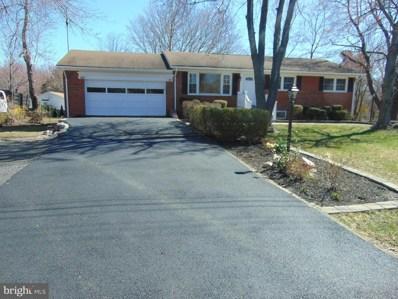 7715 Ontario Road, Gainesville, VA 20155 - #: VAPW436146