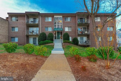1550 Renate Drive UNIT T1, Woodbridge, VA 22192 - #: VAPW436170