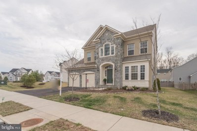 10283 Spring Iris Drive, Bristow, VA 20136 - #: VAPW436200
