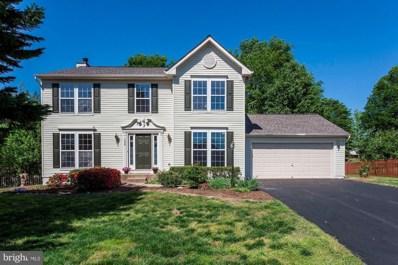 1586 Heron Way, Woodbridge, VA 22191 - MLS#: VAPW436234