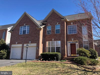 7549 Rio Grande Way, Gainesville, VA 20155 - #: VAPW436256