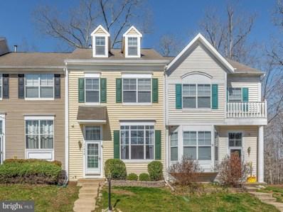 11610 Nellings Place, Woodbridge, VA 22192 - #: VAPW436364