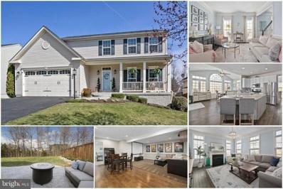 8965 Chianti Terrace, Bristow, VA 20136 - #: VAPW436544