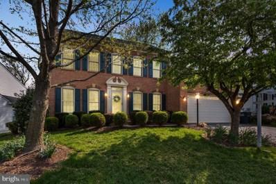 14436 Clubhouse Road, Gainesville, VA 20155 - #: VAPW436550