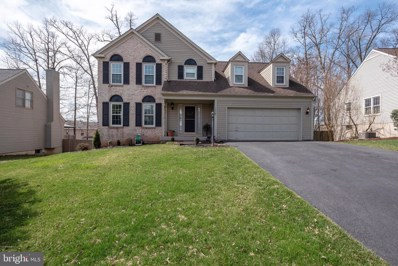 10085 Coffee Tree Court, Manassas, VA 20110 - #: VAPW447378