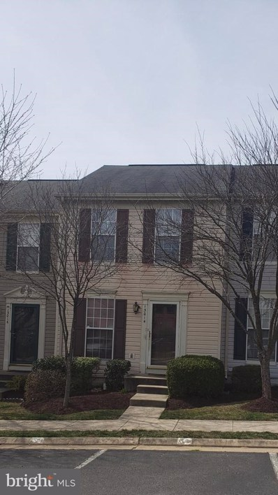 13014 Abner Avenue UNIT 55, Woodbridge, VA 22192 - #: VAPW448822