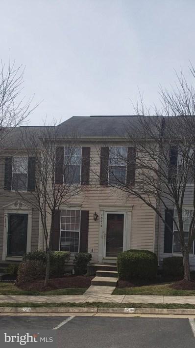 13014 Abner Avenue UNIT 55, Woodbridge, VA 22192 - MLS#: VAPW448822