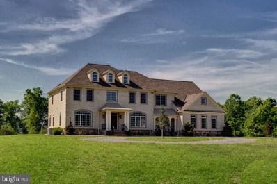 13071 Haddonfield Lane, Gainesville, VA 20155 - #: VAPW449378