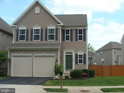 3464 Eagle Ridge Drive, Woodbridge, VA 22191 - MLS#: VAPW449658