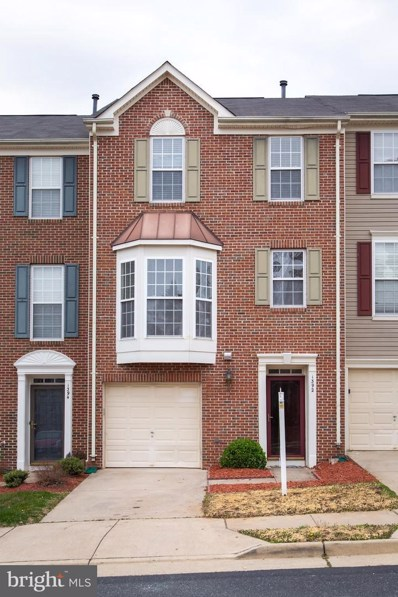 1392 Cranes Bill Way, Woodbridge, VA 22191 - #: VAPW453312