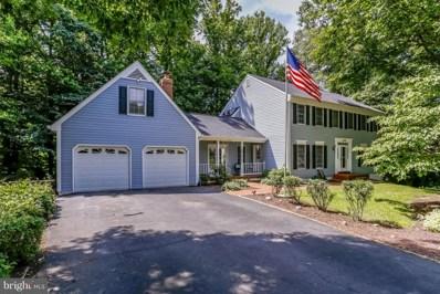 12505 Cavalier Drive, Woodbridge, VA 22192 - #: VAPW462666