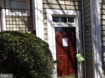 432 Overlook Drive, Occoquan, VA 22125 - #: VAPW462696