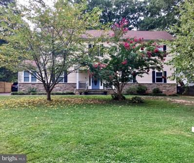7818 McLean Street, Manassas, VA 20111 - #: VAPW462736