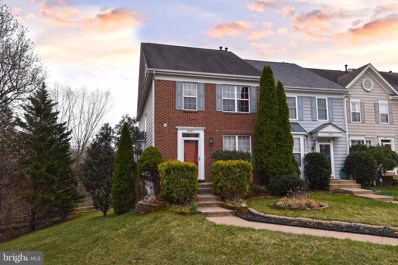 8907 Moat Crossing Place, Bristow, VA 20136 - #: VAPW462786
