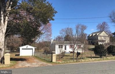 8100 Rugby Road, Manassas, VA 20111 - #: VAPW462830