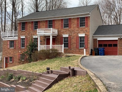 4912 Lanyard Lane, Woodbridge, VA 22192 - MLS#: VAPW462836