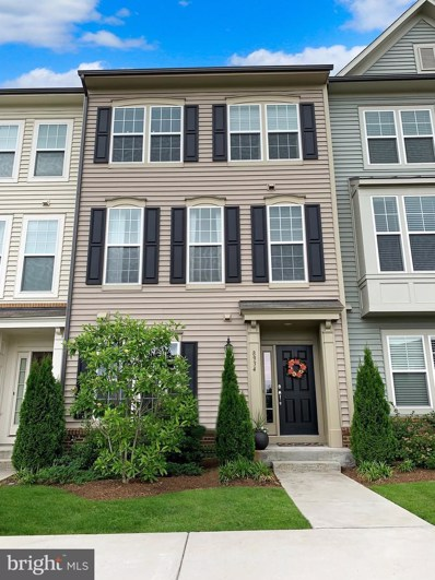 8934 Dahlgren Ridge Road, Manassas, VA 20111 - #: VAPW462838