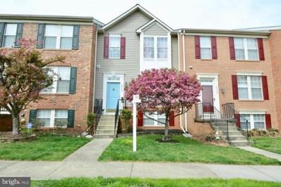 12744 Perchance Terrace, Woodbridge, VA 22192 - #: VAPW462880
