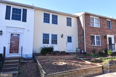 3262 Wyndale Court, Woodbridge, VA 22192 - #: VAPW462990