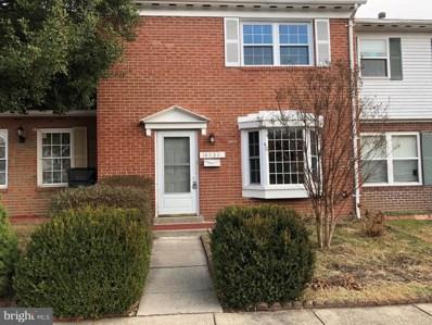 14757 Tamarack Place, Woodbridge, VA 22191 - MLS#: VAPW463064
