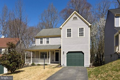 11967 Home Guard Drive, Woodbridge, VA 22192 - #: VAPW463114