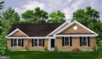 7801 Cerro Gordo Road, Gainesville, VA 20155 - MLS#: VAPW463136
