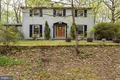 8403 Briarmont Lane, Manassas, VA 20112 - #: VAPW463150