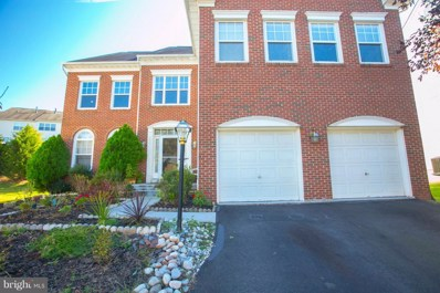 8209 Calm Pond Court, Manassas, VA 20111 - #: VAPW463170
