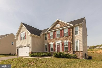 3440 Soaring Circle, Woodbridge, VA 22193 - #: VAPW463204