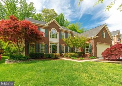 16510 Hayes Lane, Woodbridge, VA 22191 - #: VAPW463226
