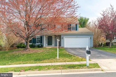2824 Pulpit Hill Court, Woodbridge, VA 22191 - #: VAPW463234