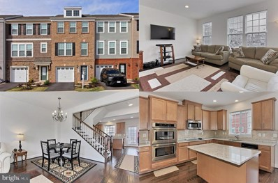 10664 Viewmont Lane, Manassas, VA 20112 - #: VAPW463268