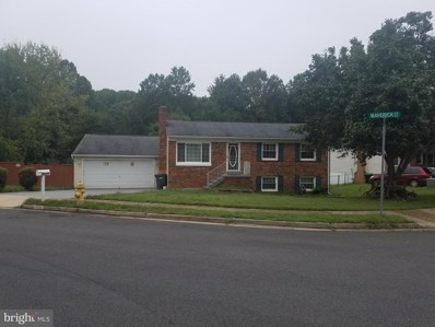 14100 Maverick Court, Woodbridge, VA 22193 - MLS#: VAPW463296