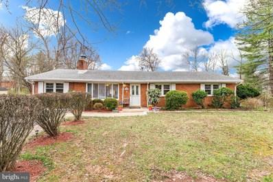 8415 Leland Road, Manassas, VA 20111 - #: VAPW463372