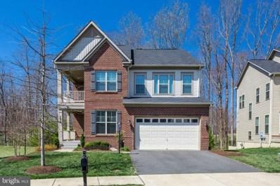 5636 Liberty Manor Circle, Woodbridge, VA 22193 - #: VAPW463460