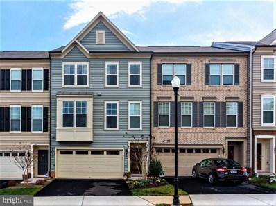 8959 Dahlgren Ridge Road, Manassas Park, VA 20111 - #: VAPW463468