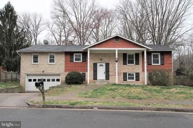 2548 Paxton Street, Woodbridge, VA 22192 - #: VAPW463478