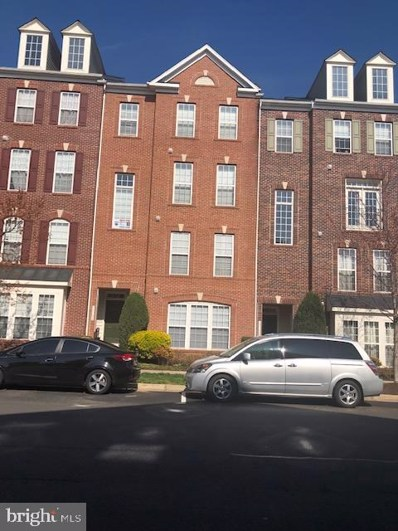 15106 Kentshire Drive UNIT 444, Woodbridge, VA 22191 - #: VAPW463492