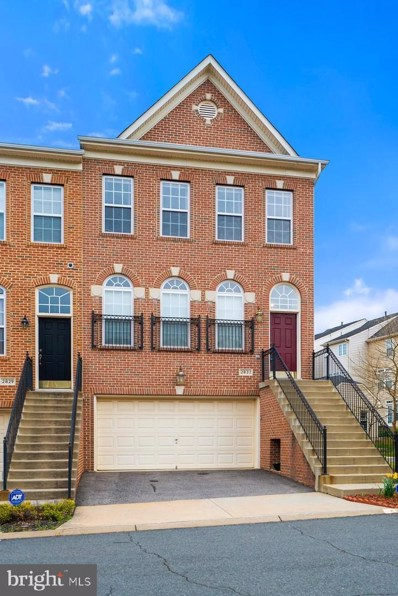 2831 Wakewater Way, Woodbridge, VA 22191 - #: VAPW463576
