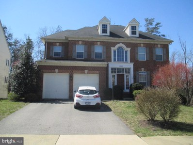 1660 Georges Knoll Court, Woodbridge, VA 22192 - #: VAPW463602