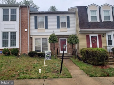 4535 Canary Court, Woodbridge, VA 22193 - #: VAPW463638