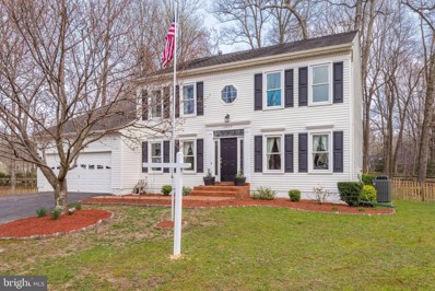 12945 Morning Dew Drive, Woodbridge, VA 22192 - #: VAPW463680