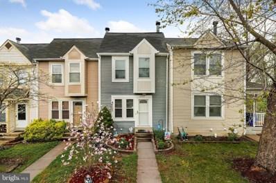 15333 Gatehouse Terrace, Woodbridge, VA 22191 - #: VAPW463724